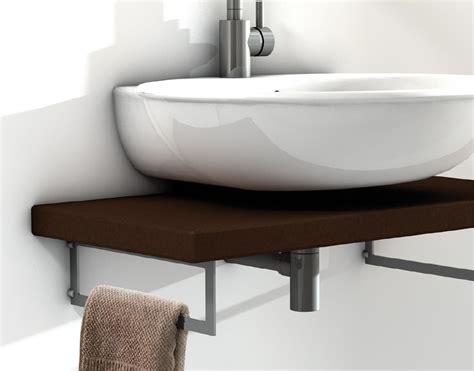 reggi mensola reggimensola porta lavabi