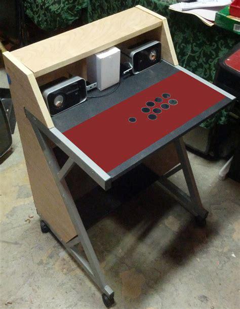 Arcade Desk by Wal Mart Laptop Desk Gt Portable Arcade Cabinet Page 2