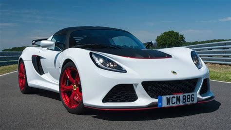 2020 lotus exige lotus to launch two new sports in 2020 stuff co nz