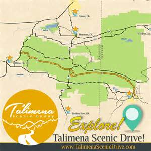talimena national scenic byway explore the talimena scenic
