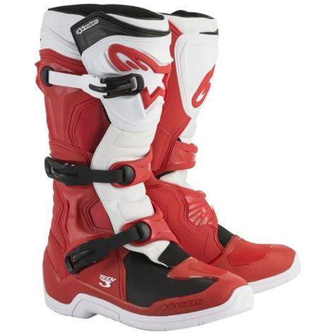 tech 3 motocross boots alpinestars tech 3 boots revzilla