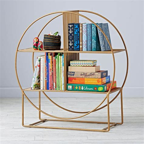 bookshelf amazing circular bookcase circle bookcase