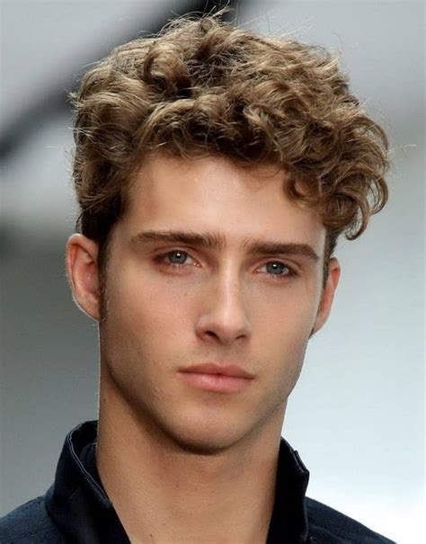 men curly hair style cool short curly hair styles for men http hairstylee