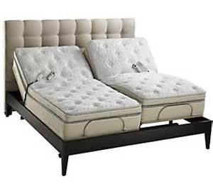 King Size Sleep Number Bed Cost Sleep Number Split King Size Premium Adjustable Bed Set