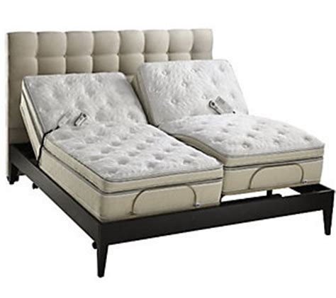 king size sleep number bed price sleep number split king size premium adjustable bed set