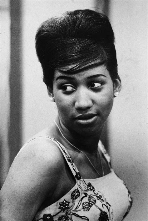 beehive haircut black men aretha franklin videos at abc news video archive at