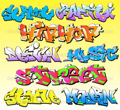 beautiful graffiti font design vector 14 graffiti vector font images graffiti font google