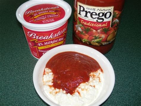cottage cheese sauce recipe the junk drawer 187 don t knock it til you try it