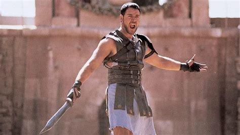 gladiator film history secret history of colosseum women