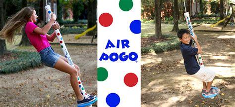 air pogo swing adventure parks