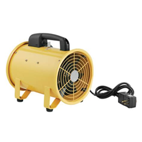 global industrial exhaust fans fans blower fans portable ventilation fan 8 inch