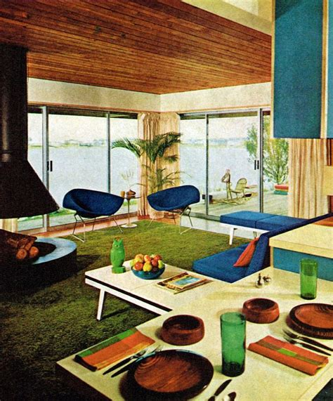 36 best mid century modern interiors images on spaces design and furniture