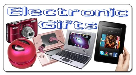electronic gifts   year  girls  year olds