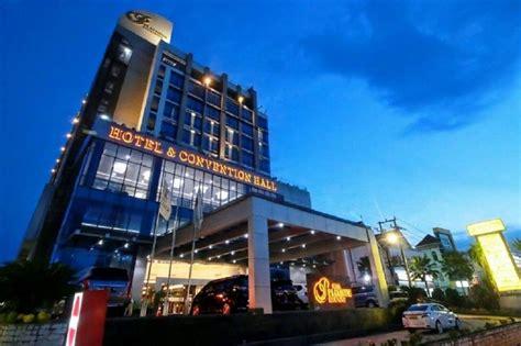 platinum hotel convention hall balikpapan  indonesia