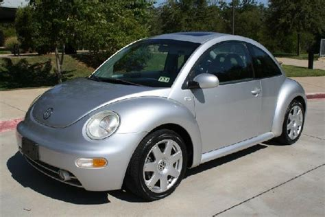 volkswagen new beetle 2001 2001 volkswagen new beetle information and photos