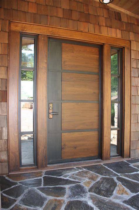 Front Door Remodel Front Doors Creative Ideas Front Door Window Coverings