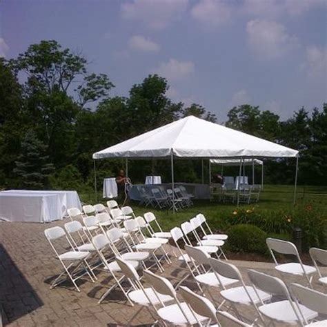 main tent and awning tent accessories rental company main awning and tent co