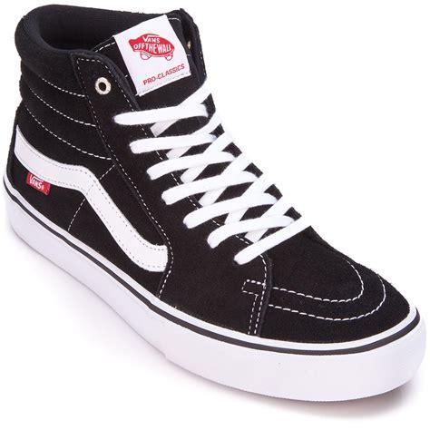Jaket Vans Volka Skate Black vans sk8 hi pro shoes