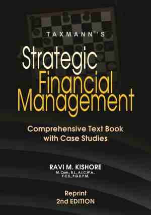 Sfm Form In Mba by Ethical Aspects Of Strategic Financial Management Pdf