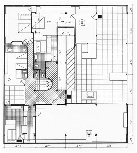 villa savoye floor plans pen by nahekul flickr вилла савой villa savoye пуасси poissy sur seine