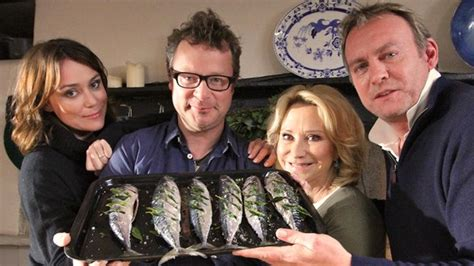 River Cottage 4od by River Cottage Episode Guide Channel 4