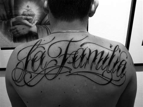 la familia tattoo la familia pictures to pin on tattooskid