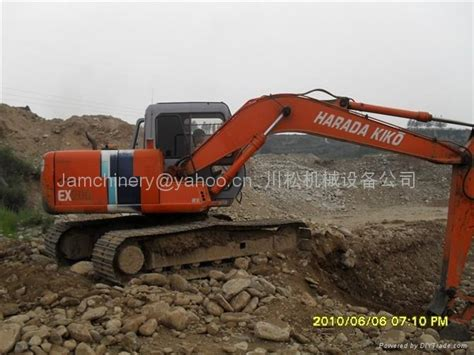 hitachi ex120 3 excavator crawler for sale china