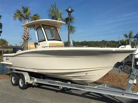 scout boats for sale south carolina scout boats for sale in charleston south carolina boats