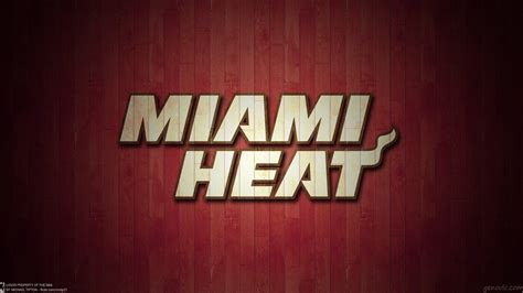 imagenes de nba miami heat miami heat hd wallpapers wallpaper cave