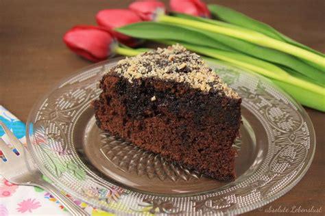 besten kuchen rezepte schokokuchen rezept den schokoladigsten schokokuchen