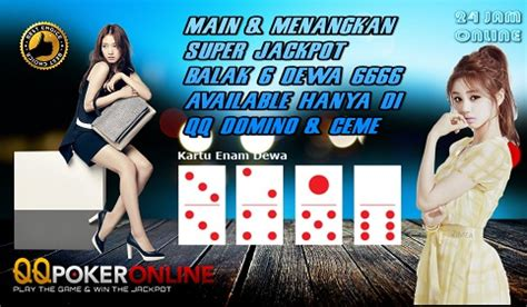 Domino Gaple Online Android IOS Uang Asli