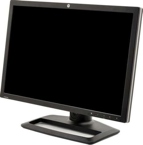 Monitor Hp Zr2440w hp zr2440w grade a 24 quot widescreen ips lcd monitor