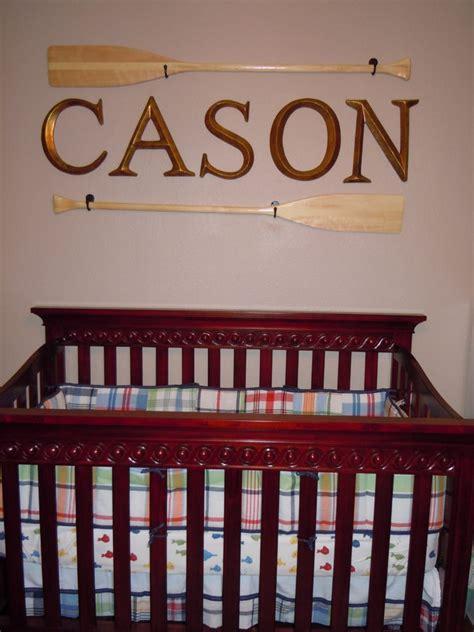 cason s fishing nursery project nursery