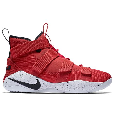 lebron basketball shoes lebron soldier 11 quot quot basketball shoe jump