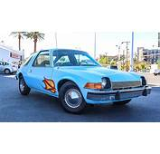 The AMC Pacer From Waynes World Is For Sale