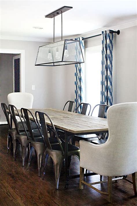 Dining Room Lighting Home Hardware 25 Best Ideas About Metal Dining Chairs On