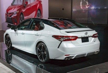 2020 Toyota Camry Xse by 2020 Toyota Camry Hybrid Xse Toyota Recommendation