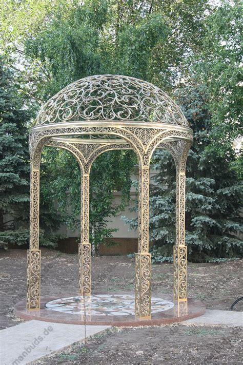 Gartenpavillon Aus Eisen