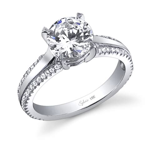 Cottage Hill Diamonds by Modern Brilliant Unique Engagement Ring L Sy455 Engagement Rings From Cottage Hill