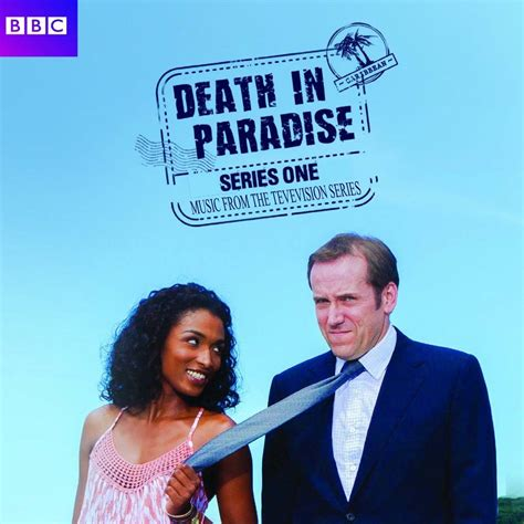 theme music to death in paradise death in paradise music from series 1 by jafargenie on