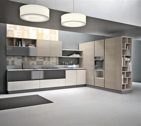 Italian Modern Kitchen Cabinets Italian Kitchens Aleve Modern Kitchen