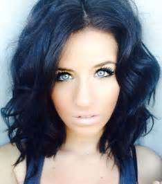 hair colors for black hair is there permanent blue hair dye where to get or find
