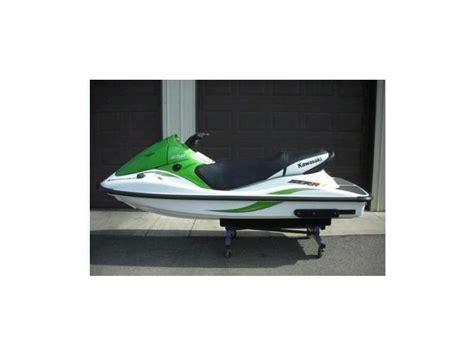 2009 kawasaki jet ski 3 seater stx r 1200 11 horas in
