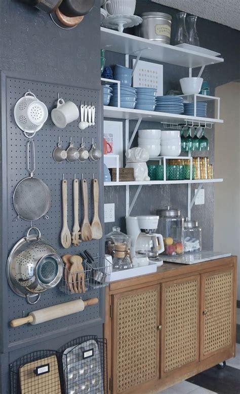 diy pegboard storage best storage design 2017 20 smart diy pegboard storage in your kitchen home