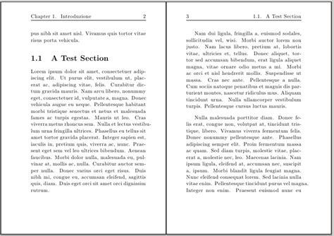 latex tutorial paragraphs thesis custom header css