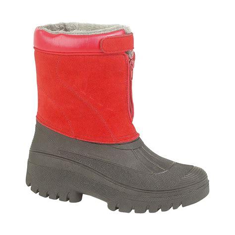 Is It Really Still Raining Wellies For Weather by Mirak Venture Waterproof Womens Snow Winter