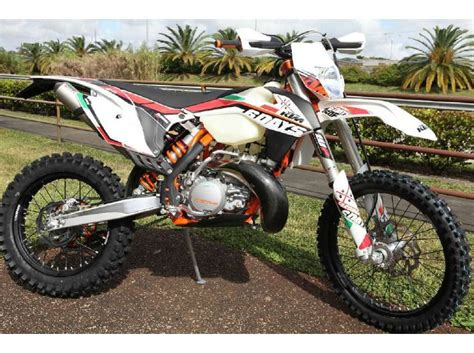 2014 Ktm 300xc 2014 Ktm 300 Xc W Six Days For Sale On 2040 Motos