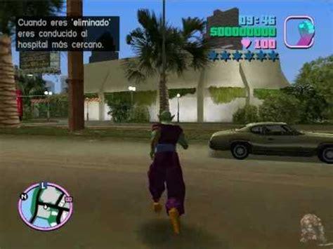 gta vice city superman mod game free download gta vice city piccolo mod youtube