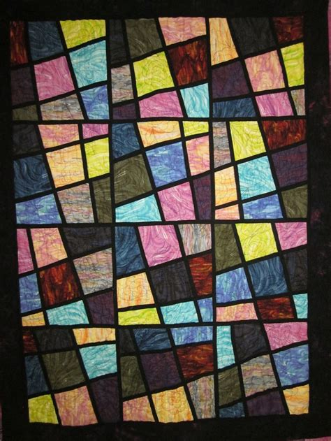 quilt pattern stained glass 17 best images about stained glass quilts on pinterest