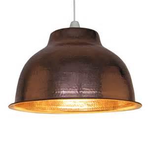hammered copper pendant lights large dome hammered metal lighting pendant shade copper